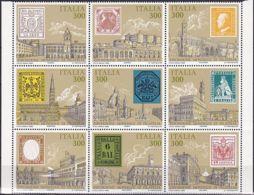 ITALIEN 1985 Mi-Nr. 1945/53 ** MNH - 1981-90: Mint/hinged