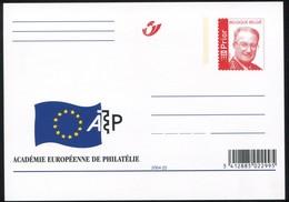 """2004 """"Académie Européenne De Philatélie"""" - Cartes Illustrées"""