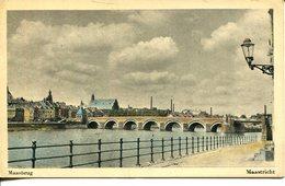 006737  Maastricht - Maasbrug - Maastricht