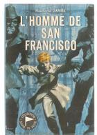 Scoutisme Signe De Piste N°176 De 1966 EO L'homme De San Francisco De Hawthorne DANIEL - Scoutisme