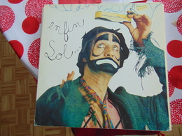 SOL- Enfin Sol... - Humor, Cabaret