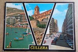 CULLERA - Vues Diverses ( Espagne ) - Autres