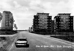 RAVENNA-LIDO DI SAVIO-VIALE ROMAGNA-AUTO - Ravenna