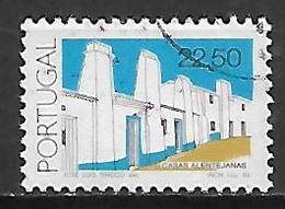 PORTUGAL    -    1986 .   Y&T N° 1660  Oblitéré . - Oblitérés