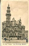 006745  Den Haag - Stadhuis  1940 - Den Haag ('s-Gravenhage)