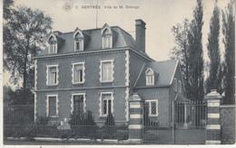 Bertrée - Villa De M. Delange - 1908 - SBP 2 - Hannut