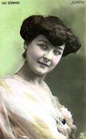 Lili Léonard (Olympia) - Cabarets