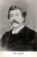 Jules Cayrade (ancien Maire De Decazeville 12) - Hommes Politiques & Militaires