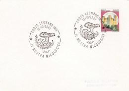 Enveloppe Italienne Salon Champignon - Pilze