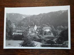 L17/182 Suisse. Fribourg. La Maigrauge - FR Fribourg