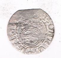 KRONAN  DREIPOLCHER 1635  ELBING ELBLAG POLEN /1809/ - Poland