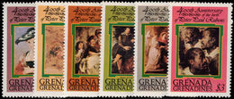 Grenada Grenadines 1978 Rubens Unmounted Mint. - Grenade (1974-...)