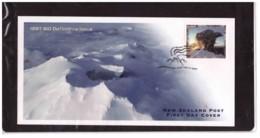 NZFDC207  -  WANGANUI  12.2.1997     /    FDC   Y.&T. Nr.   1511    ( A.C.S. CAT. Nr.  1377  ) - Vulcani