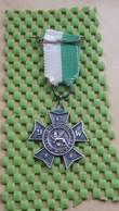 Medaille / Medal - Medaille - 10 E Sterrenrit Wolvega ( IJ.C.W. )  - The Netherlands - Nederland