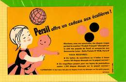 Buvard & Blotting Paper : PERSIL  Recevez Un Ballon - Perfume & Beauty