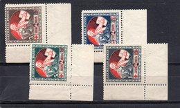 LETTONIE 1921 * - Latvia