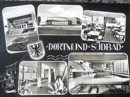 Dortmund Pool Sudbad - Dortmund