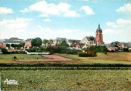 VINNEUF VUE GENERALE - Other Municipalities