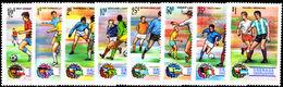 Grenada Grenadines 1974 World Cup Football Unmounted Mint. - Grenada (1974-...)
