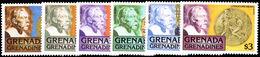 Grenada Grenadines 1978 Nobel Prize Awards Unmounted Mint. - Grenada (1974-...)