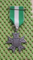 Medaille / Medal - Medaille - Wandelsportvereniging D.O.S Vorden  - The Netherlands - Pays-Bas