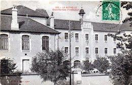 LA ROCHELLE  Ecole Normale D'instituteurs - La Rochelle