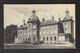 Marneffe - Le Château - Burdinne
