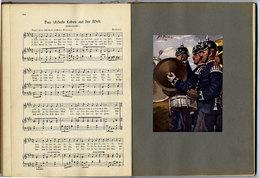 Soldatenlieder - Livres