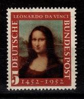 BRD- Mi 148 N* - Unused Stamps