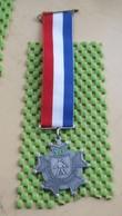 Medaille / Medal - Medaille - Avondvierdaagse 10 - Suurd Groningen  - The Netherlands - Pays-Bas