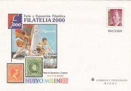 España Sobre Entero Postal Nº 67 - Enteros Postales