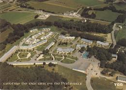 56 A Proximité De Lorient Le Centre De Vacances De La Ville De Puteaux (2 Scans) - Lorient
