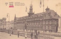 CARTOLINA - POSTCARD - BELGIO - GENT  1913 - LA HOLLANDE - Gent