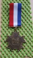 Medaille / Medal - Medaille - Avondvierdaagse NR : 6 - Suurd Groningen  - The Netherlands - Pays-Bas
