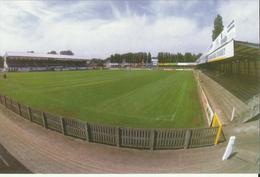 Football -- K.F.C. Turnhout - Villapark - Belgique     (2 Scans) - Football