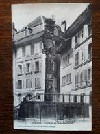 L17/187 Suisse. Fontaine De La Samaritaine - FR Fribourg
