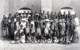 BURKINA FASO - HAUTE VOLTA - TOMA - L'ouvroir Des Soeurs Soudan Français - Rare - Burkina Faso