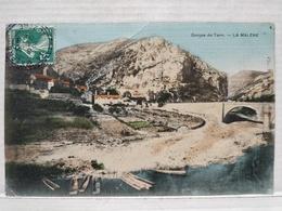 Gorges Du Tarn. La Malène - Autres Communes