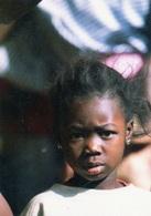 Burkina Fasso Cri Du Coeur Suisse - Visage D'enfant - Burkina Faso