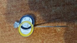 Pin Spilla NAC BREDA Calcio Vintage - Calcio