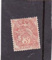 Levant N°11 - Levant (1885-1946)