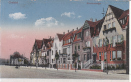 Crefeld - Moerserstraße - Krefeld