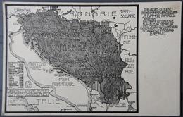 Srbi, Hrvati, Slovenci Jedan Su Narod, Ujedinjenje, Jugoslavija, Yugoslavia - Yougoslavie
