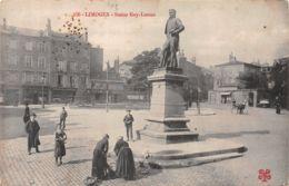 87-LIMOGES-N°1090-D/0217 - Limoges