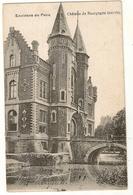 6 - Environs De Pecq - Château De Bourgogne (entrée) - Pecq