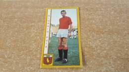 Figurina Calciatori Panini 1969/70 - Puia - Edizione Italiana