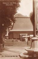 75-PARIS EXPOSITION DES ARTS DECORATIFS 1925 PAVILLON DES PAYS BAS-N°1091-C/0199 - Mostre