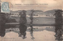 88-REMIREMONT-N°1091-F/0277 - Remiremont
