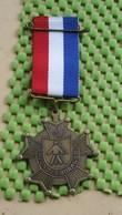 Medaille / Medal - Medaille - Avondvierdaagse NR : 4 -Suurd Groningen  - The Netherlands - Pays-Bas