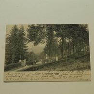 TILFF - Chemin Du Pireux - Envoyée - Esneux